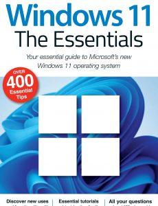 Windows 11 – The Essentials 2021