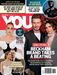 You South Africa – 21 October 2021