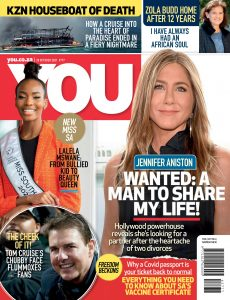 You South Africa – 28 October 2021
