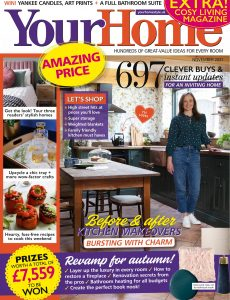 Your Home – November 2021