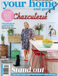 Your Home and Garden – October 2021