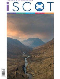 iScot Magazine – Issue 77 – October 2021